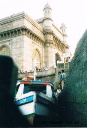 The Gateway of India, Mumbai (Maharashtra, India)