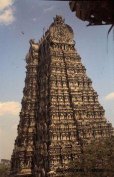 Madurai (Tamil Nadu, India)