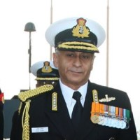 Indian Navy Chief Visits Japan, Bilateral Ties to Strengthen Further