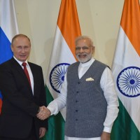 Putin to pay 2-day visit to India from Oct 4, focus on defence pacts likely
