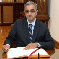Ambassador Venkatesh Varma Accredited to Andorra in Spain
