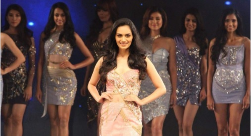 Manushi Chillar wants to be a doctor, not Bollywood fame