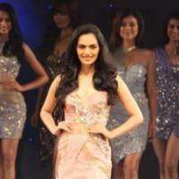 Miss India 2017:  Miss Haryana Manushi Chillar Wins Crown to Represent India at Miss World 2017 Pageant