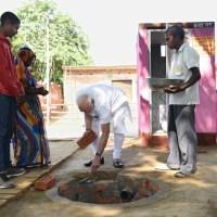 Rajamouli, Rajinikanth Support 8-day Swachhata Hi Seva Campaign, 201 Districts OD Free