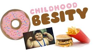 Mass media linked to childhood obesity