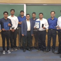 Samsung makes inroads into IITs, recognizes 3 Indore IIT projects