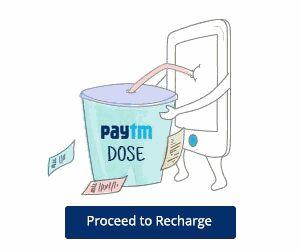 Paytm METRO Card Offer – Get 10% Cashback On Mumbai Metro Card Recharge