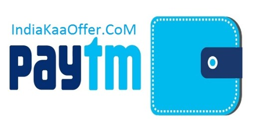 Paytm Scan Pay Offer - Get Rs 20 Cashback By Scan & Pay on 1st Transaction