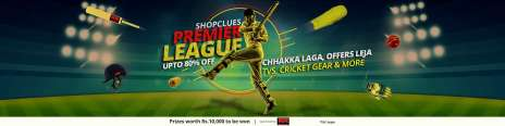Shopclues Premier League