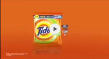 Buy 1Kg Tide Detergent Pack & Get Rs 30 Free Paytm Cash