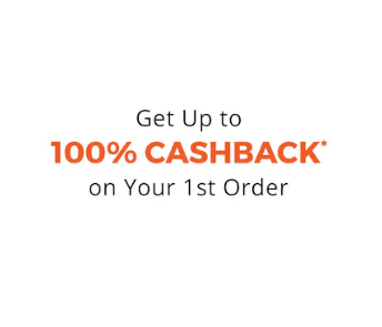 PaytmMall FIRSTTIMELUCKY Offer - Get 100% Cashback For First Time Shopping