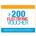 Absolutely Free Rs 200 Dominos Voucher On Filling Survey