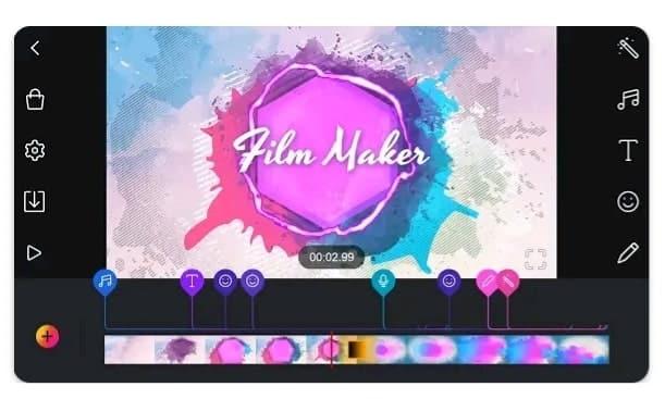 Film Maker Video banane wala