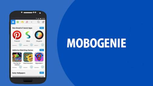 Game download kaise kare mobogenie