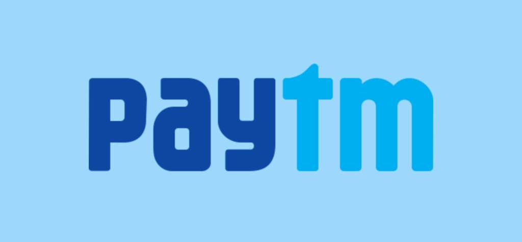 Paytm mobile recharge app