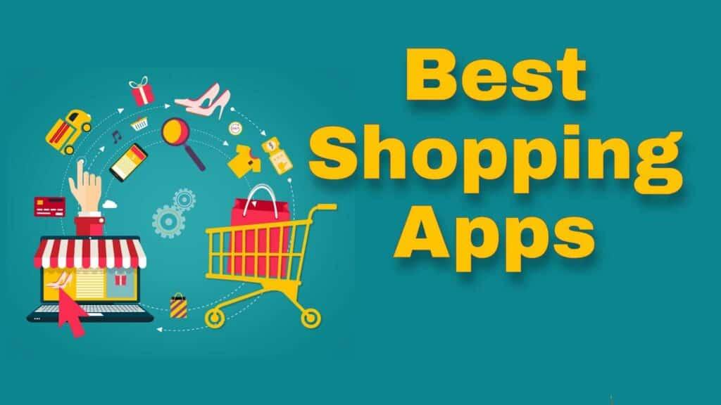 Shopping karne wala apps