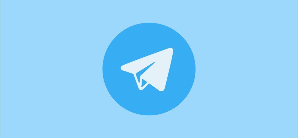 Telegram for movie download