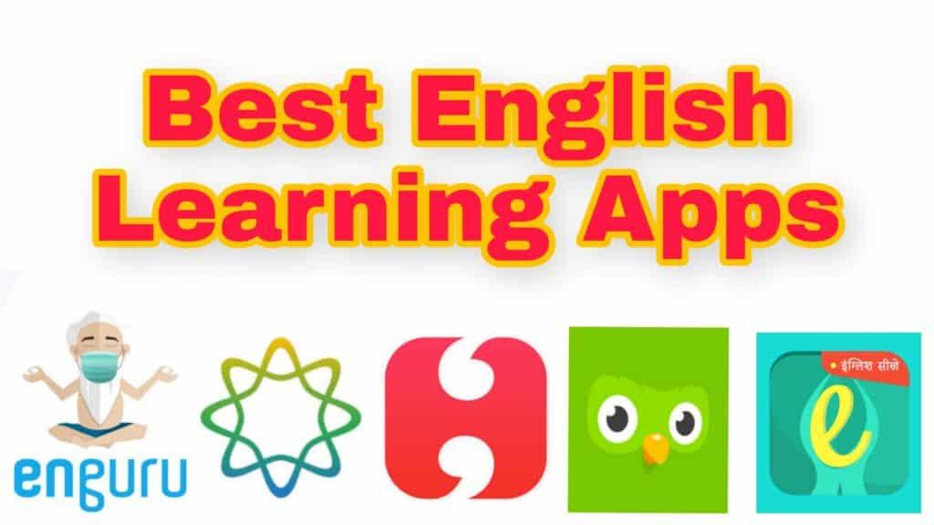 English Sikhne wala app