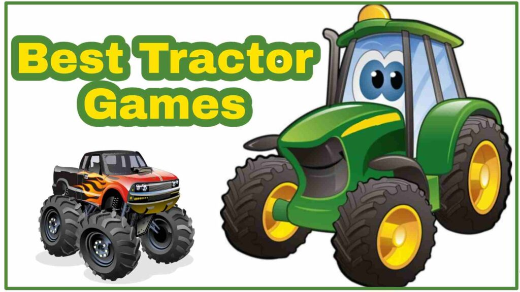 Tractor Wala Game Download