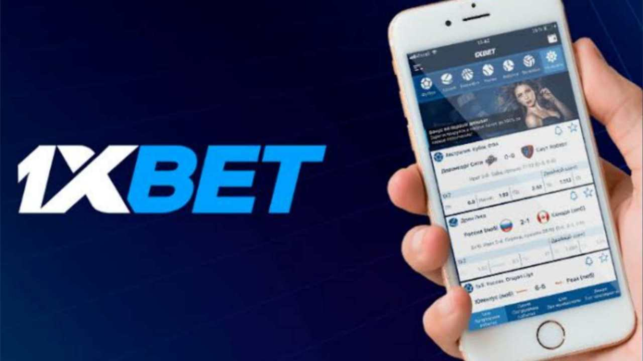 1xbet best mobile app IOS and Android