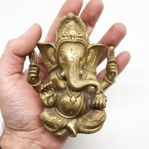 Ganesh pequeño
