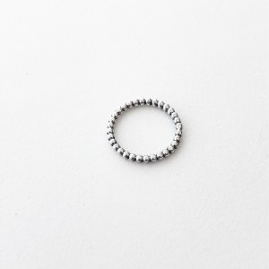 Anillo Midi Pearls