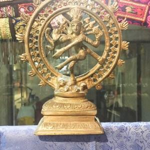 Shiva Nataraja Mediano