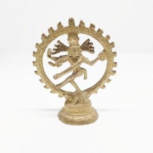 Shiva Nataraja pequeño