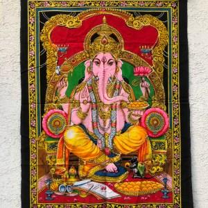 Tela Ganesh