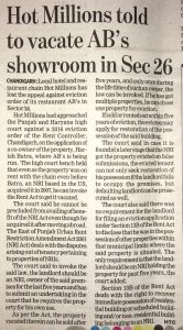 Rent Act for NRI