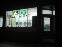 Night Wash Man
