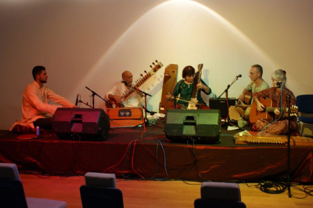 Indische Live Musik Heidelberg