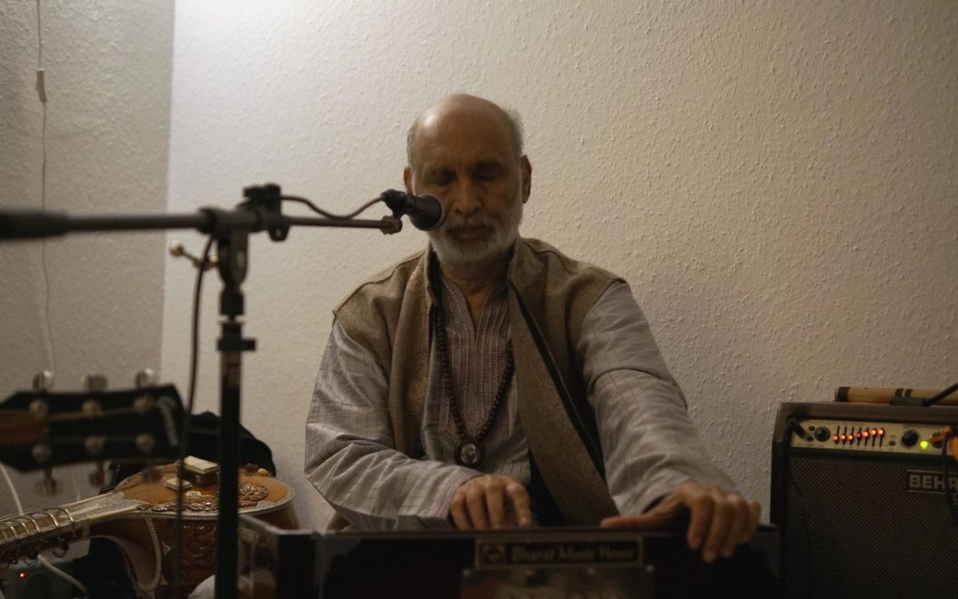 New Year Celebration in Osho Mahabodhi, Heidelberg, Germany: 31.12.2015
