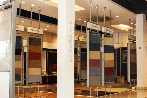 Indian Carpet - Showroom