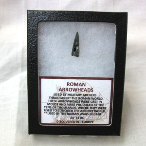 Genuine Roman Arrowhead