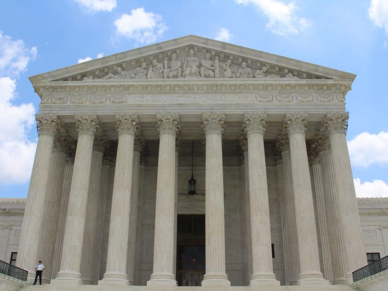 Tenth Circuit Court Plaintiffs Respond to Supreme Court Action