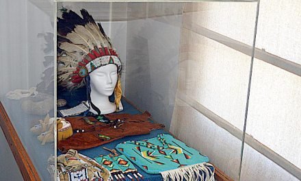 Ponca tribe restores history with museum, new trail