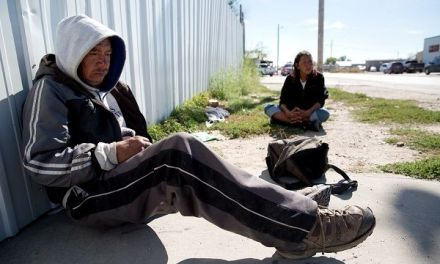 Governor and Attorney General Turn Attention to Whiteclay