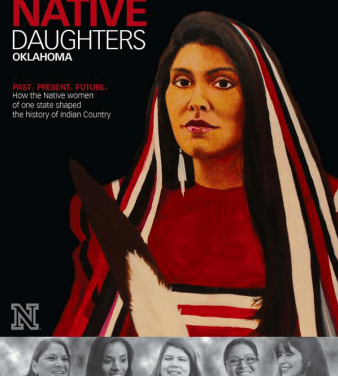 Native Daughters Oklahoma Curriculum Guide Completed