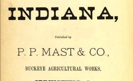 1878 Boone County Farmers