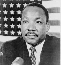 martin luther king # 14