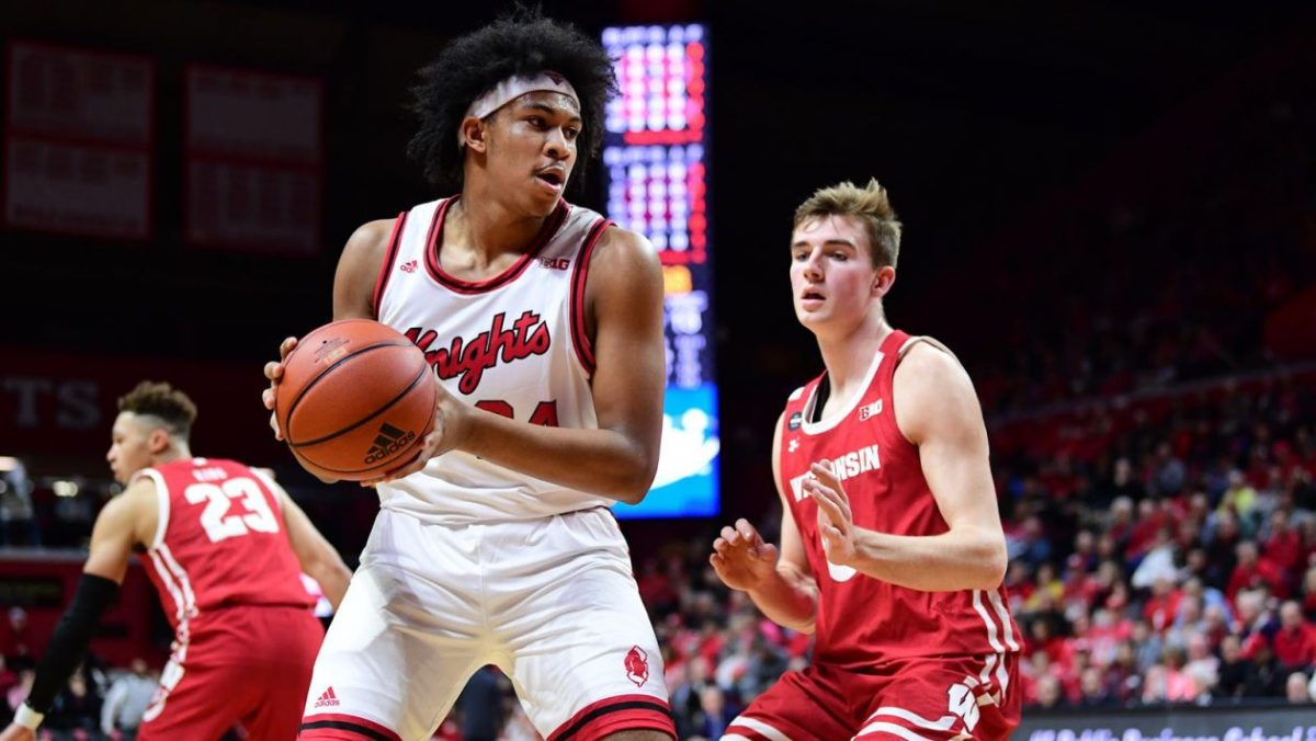 Indiana Basketball: Rutgers Scarlet Knights Scouting Report | Jan. 15, 2020