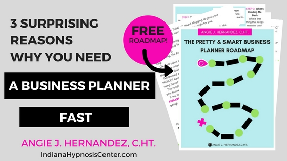 3 Surprising Reasons Why You Need a Business Planner Fast