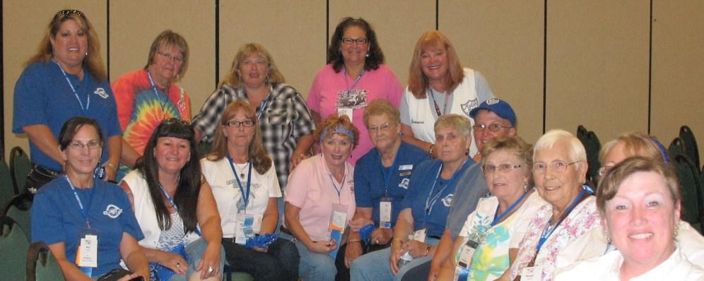2012 Spartanburg SC; IN District meeting