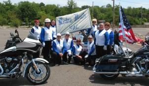 Hot Springs AR 'Midwest Veteran's' parade