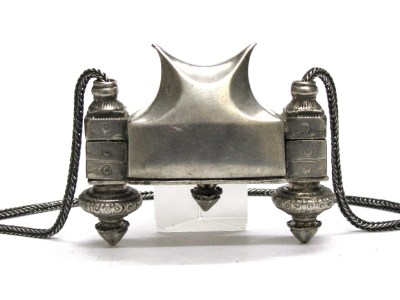 Antique Shiva Lingam Casket, Karnataka, South India