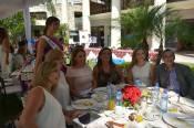 Miss Universe 2016 Iris Mittenaere In Ecuador