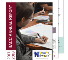 IIACC Annual Report