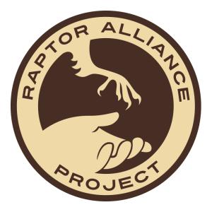 The Raptor Alliance Project Logo