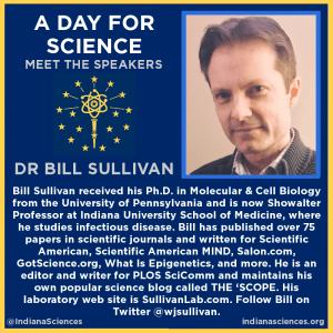 Dr Bill Sullivan